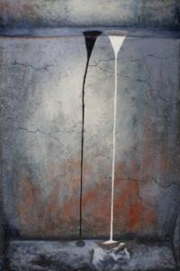 Balance has been entered into Saatchi Art Showdown