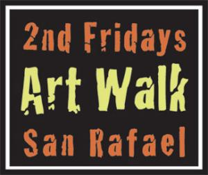 Second Friday Art Walk Alert